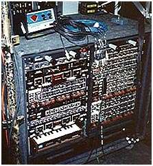 Steve Vai Equipment | RM.